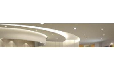 Преимущества встраиваемых светодиодных светильников