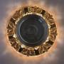 Фото 3 Точечный светильник LB1913G с LED подсветкой