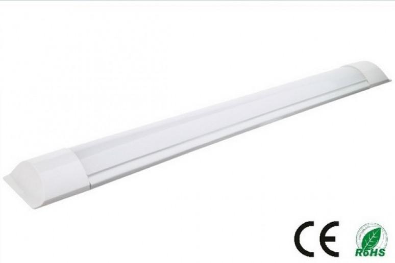 Линейный светильник LED 16W 6400K