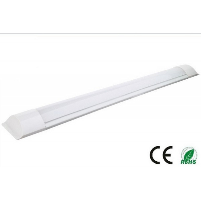 Фото Линейный светильник LED 16W 6400K