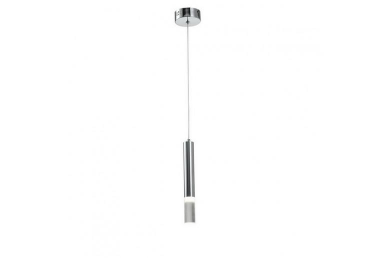 Светильник светодиодный BL-P19030-1CH 5Вт сатиновый