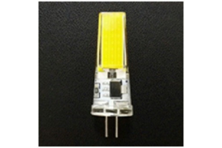 Светодиодная лампа G4-COB2508 AC220V 3W 6000K-7500K