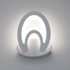 Светодиодное акриловое бра 3820-1