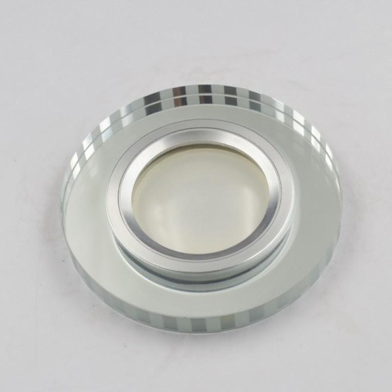 Фото Точечный светильник 9015C с LED подсветкой