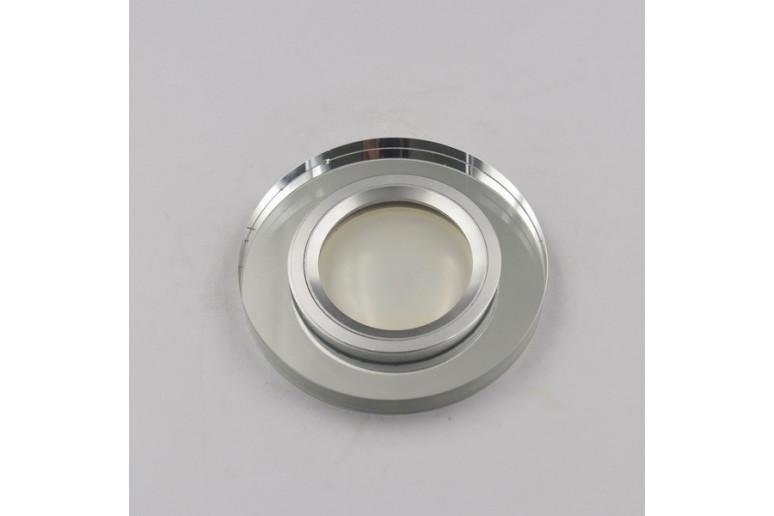 Точечный светильник LA1725C с LED подсветкой