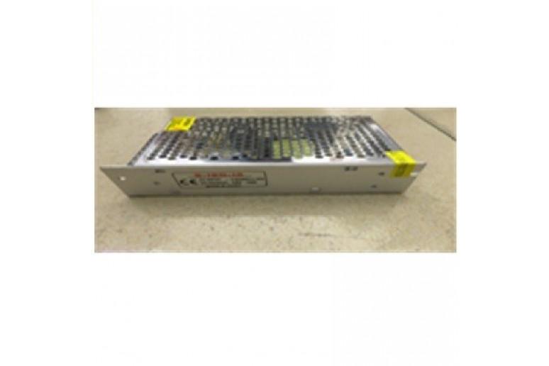 Трансформатор электронный светодиодный 12V 100W