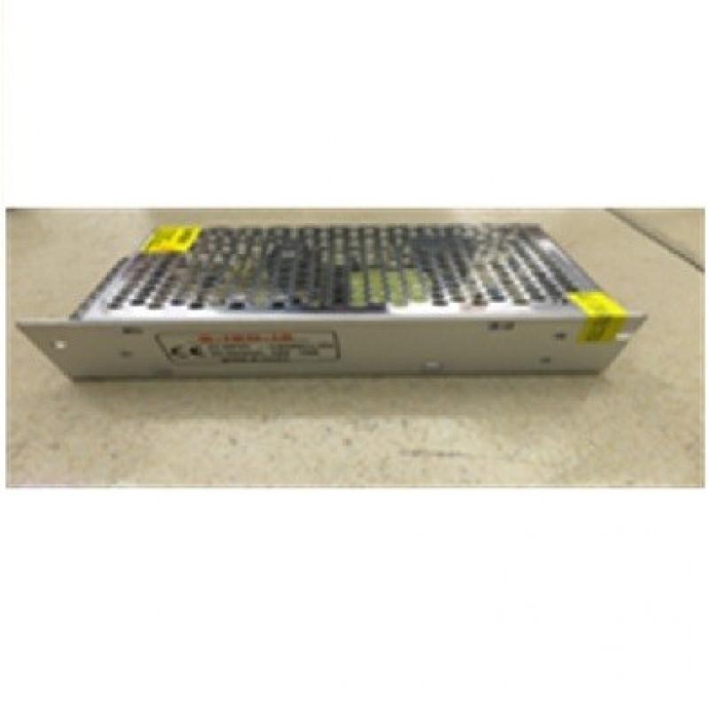 Фото Трансформатор электронный светодиодный 12V 100W