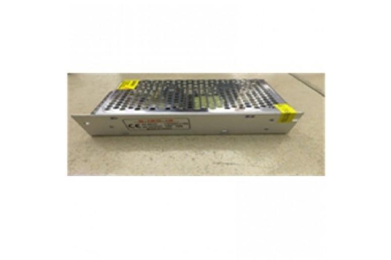 Трансформатор электронный светодиодный 12V 120W