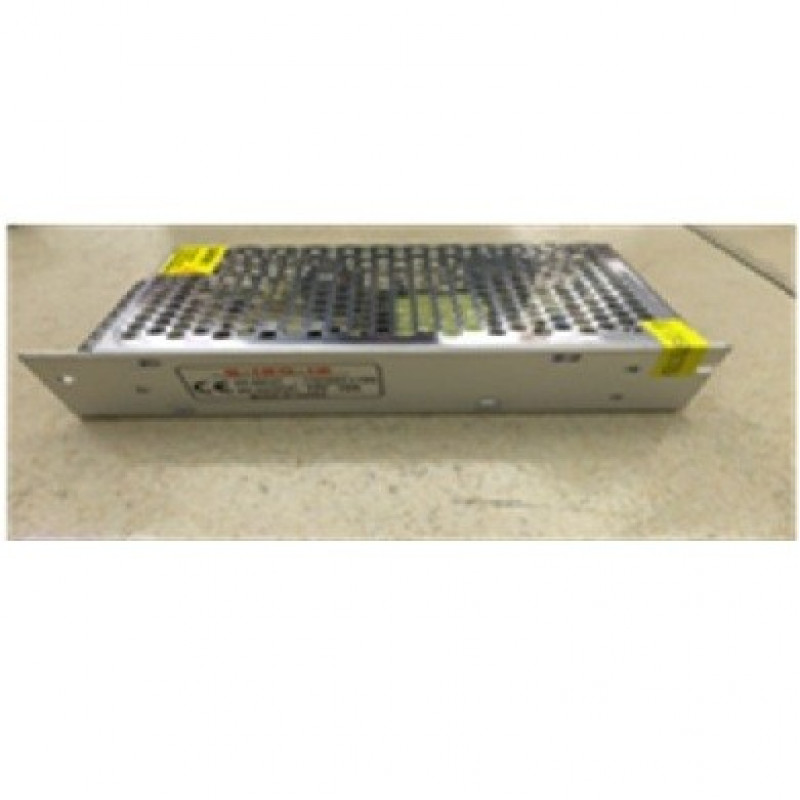 Фото Трансформатор электронный светодиодный 12V 120W