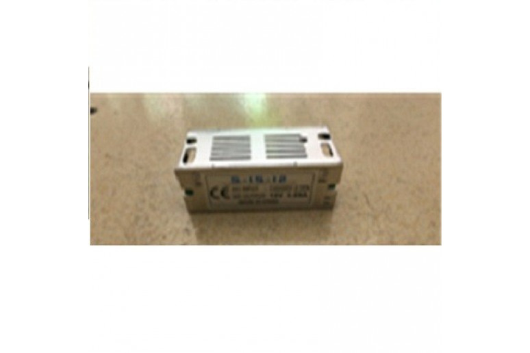 Трансформатор электронный светодиодный 12V 15W