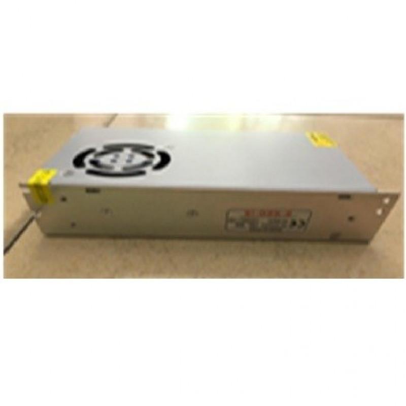 Фото Трансформатор электронный светодиодный 12V 250W