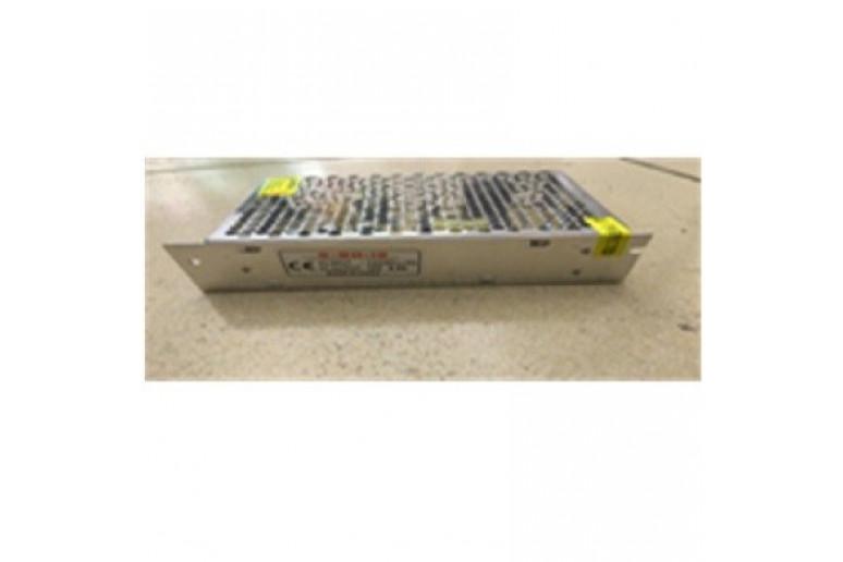 Трансформатор электронный светодиодный 12V 80W