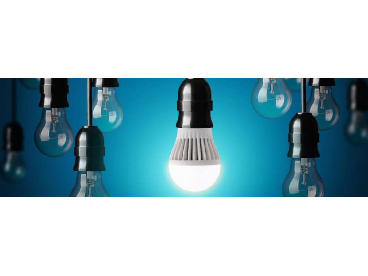 Пульсация светодиодных ламп