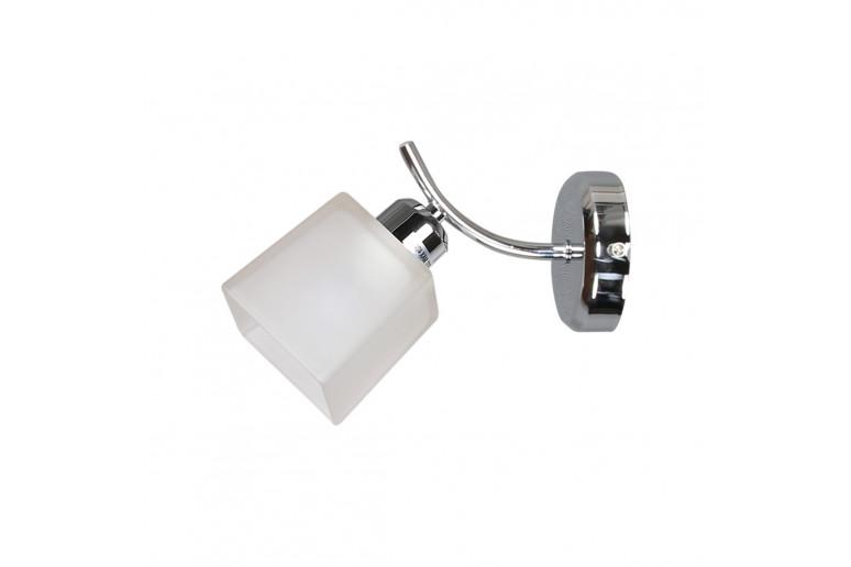 Светильник настенный MB 17085-1W CR+WT