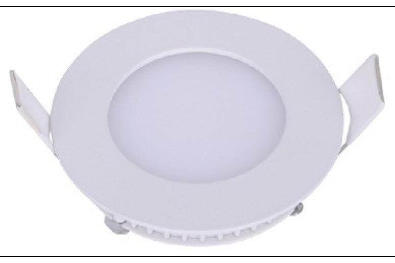Светодиодный светильник 6W-RD