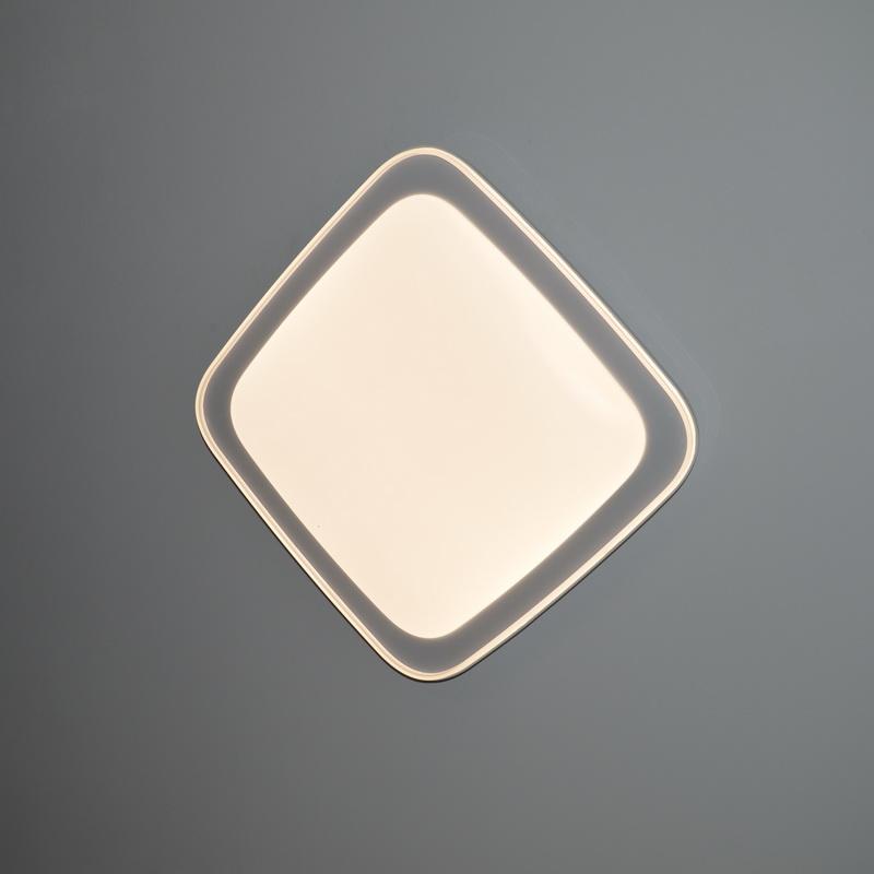 Фото Светодиодный светильник CIRCLE-S001 RM 36W*2