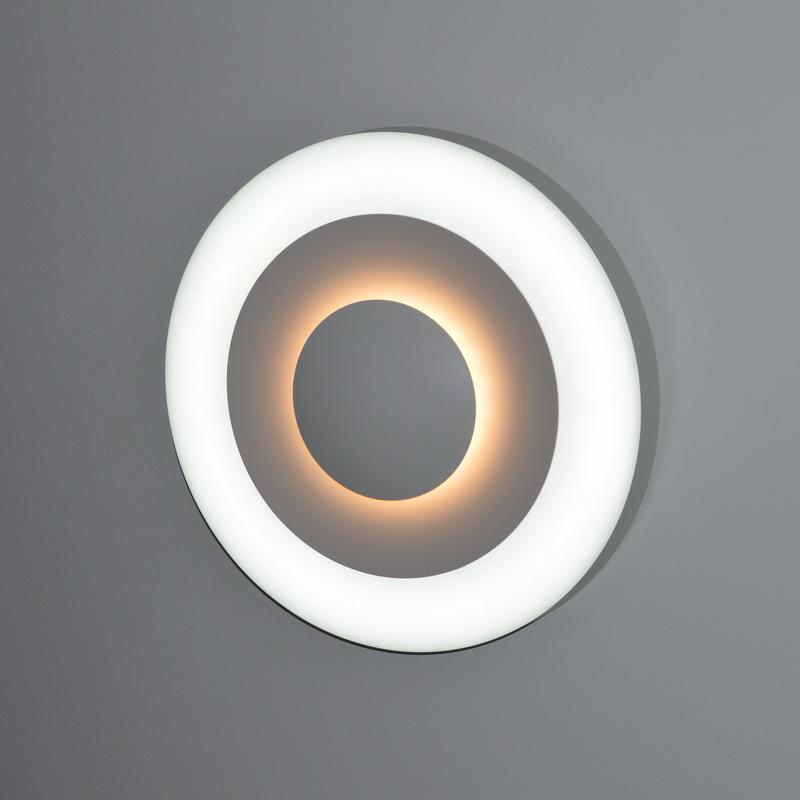 Фото Светодиодный светильник Milano white 60W